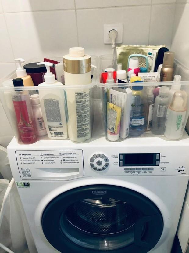 11 sai lầm dễ mắc biến phòng tắm nhà bạn thành một mớ hỗn độn kém sang - Ảnh 3.