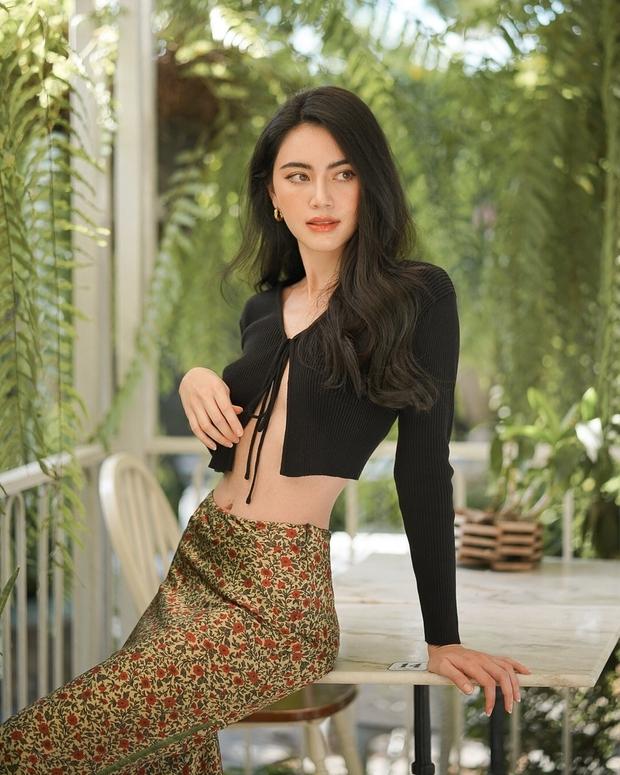 Ma nữ Mai Davikah gợi ý 1 loạt set đồ gợi cảm cho nàng ngực lép, chẳng cần vòng 1 khủng mà vẫn sexy như thường - Ảnh 6.