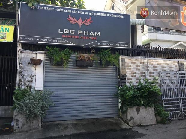 TP.HCM: Lén lút đón khách trong mùa dịch Covid-19, chủ tiệm Internet và game thủ bị xử phạt gần 100 triệu đồng - Ảnh 1.