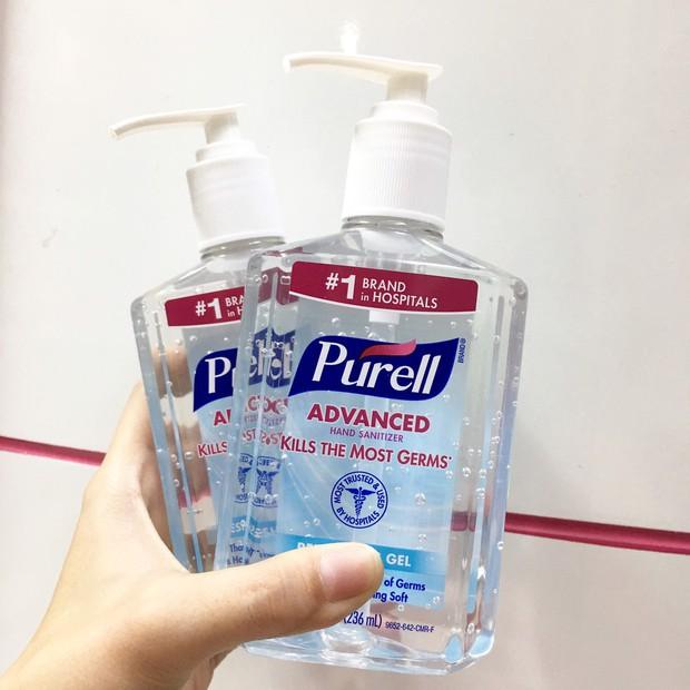 Jennie cũng dùng loại gel rửa tay cực kỳ thông dụng tại Việt Nam, muốn có cheap moment với nàng thật dễ - Ảnh 4.