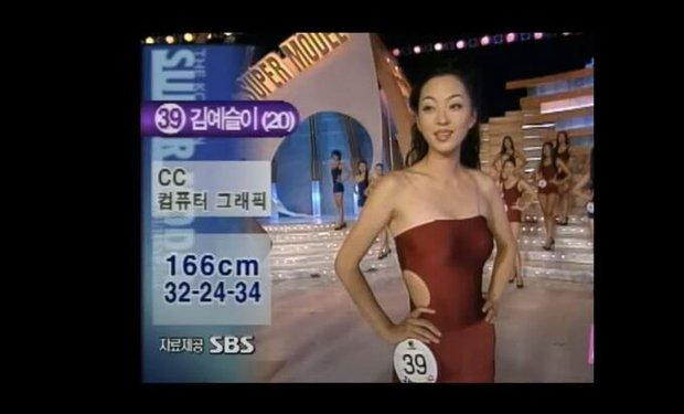 SỐC: Nữ diễn viên Han Ye Seul bị tố là gái bán dâm, đi khách ngay trong đêm đăng quang siêu mẫu gần 20 năm trước - Ảnh 4.