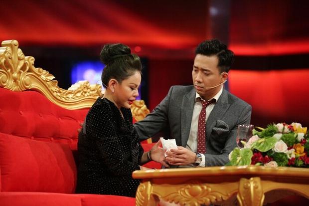 Đào lại phát ngôn của Lê Giang - Trấn Thành trong chương trình Sau Ánh Hào Quang, nói gì mà NS Duy Phương phải khởi kiện và được đền bù 400 triệu? - Ảnh 2.