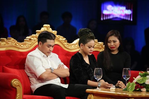 Đào lại phát ngôn của Lê Giang - Trấn Thành trong chương trình Sau Ánh Hào Quang, nói gì mà NS Duy Phương phải khởi kiện và được đền bù 400 triệu? - Ảnh 3.