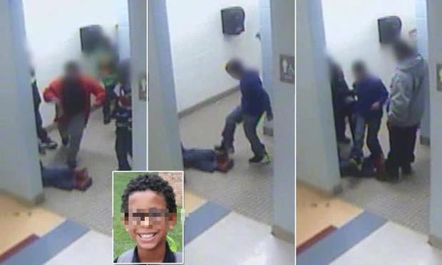 Cậu bé 8 tuổi bị bắt nạt trong 2 năm dẫn đến tự tử, nhà trường không nhận tội còn đòi trả gấp 58 tỷ để xí xóa - Ảnh 5.