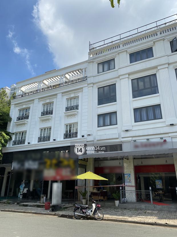 Cận cảnh nơi cách ly của tuyển Việt Nam khi về nước: Khách sạn 3 sao giữa khu nhà giàu Sài Gòn - Ảnh 3.