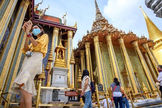 Số ca mắc COVID-19 tại Campuchia vượt ngưỡng 40.000 trường hợp - Ảnh 1.