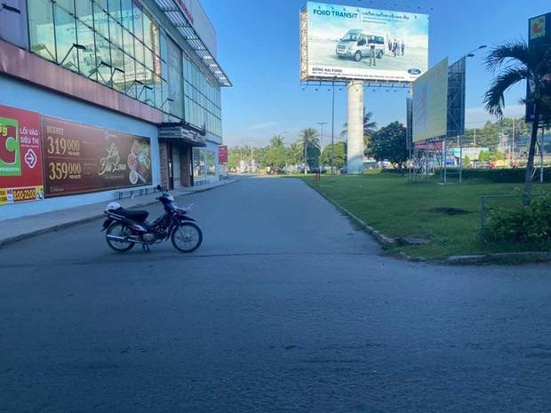 Đồng Nai vừa phong tỏa và cách ly khu vực siêu thị Big C ở TP. Biên Hòa - Ảnh 1.