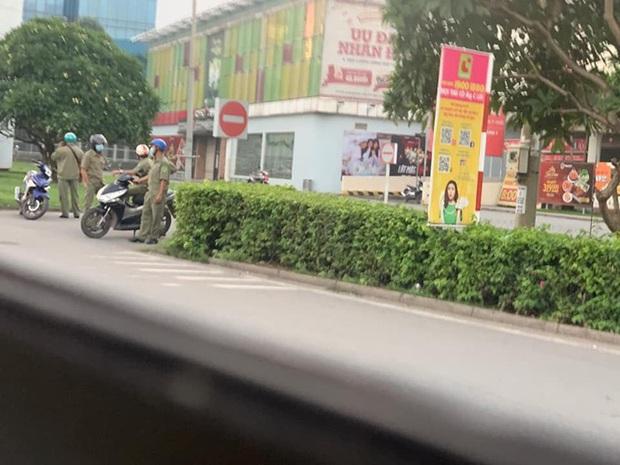 Đồng Nai vừa phong tỏa và cách ly khu vực siêu thị Big C ở TP. Biên Hòa - Ảnh 2.
