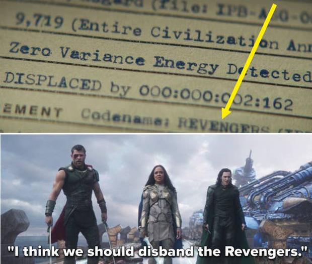 Loạt tình tiết đắt giá trong Loki tập 2: Việt Nam xuất hiện, Doctor Strange tới công chuyện, thảm họa mới biến Thanos thành... trò trẻ con - Ảnh 10.