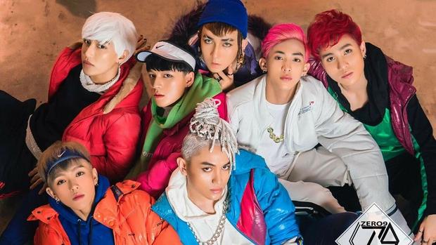 Tiếp nối Hanbin, Việt Nam lại sắp có một idol nhóm Kpop sắp debut, từng kết hợp casting với cha đẻ Zero 9? - Ảnh 3.