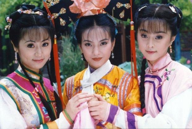 Nhân cách thực sự của Lâm Tâm Như được bộc lộ qua 2 lần Triệu Vy - Phạm Băng Băng gặp nạn - Ảnh 2.