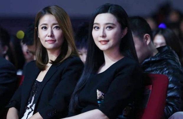 Nhân cách thực sự của Lâm Tâm Như được bộc lộ qua 2 lần Triệu Vy - Phạm Băng Băng gặp nạn - Ảnh 3.