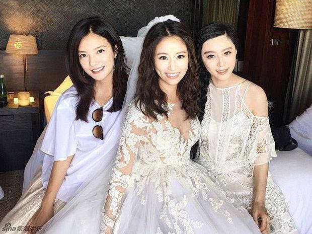 Nhân cách thực sự của Lâm Tâm Như được bộc lộ qua 2 lần Triệu Vy - Phạm Băng Băng gặp nạn - Ảnh 5.
