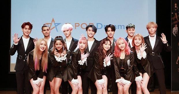 Tiếp nối Hanbin, Việt Nam lại sắp có một idol nhóm Kpop sắp debut, từng kết hợp casting với cha đẻ Zero 9? - Ảnh 4.