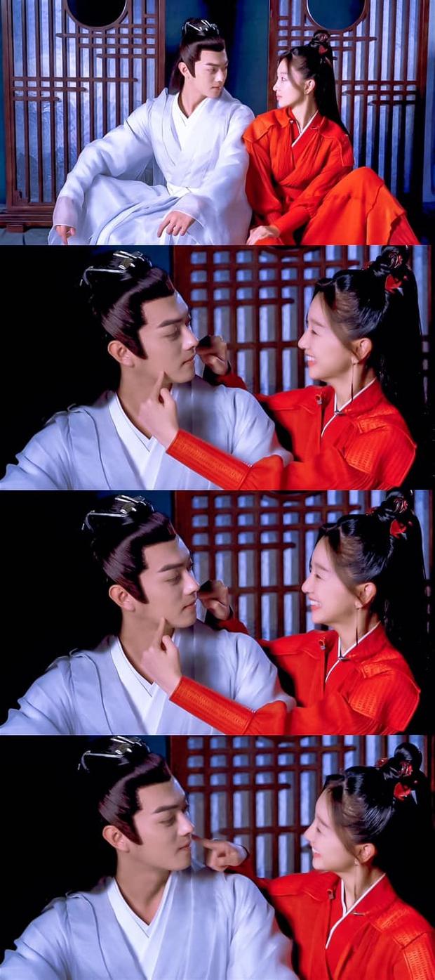 Thiên Cổ Quyết Trần lộ kết cục khóc lết mắt trước giờ phát sóng, fan Hứa Khải nháo nhào vì một chi tiết rõ như ban ngày - Ảnh 7.