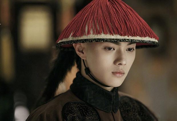 Thiên Cổ Quyết Trần lộ kết cục khóc lết mắt trước giờ phát sóng, fan Hứa Khải nháo nhào vì một chi tiết rõ như ban ngày - Ảnh 5.