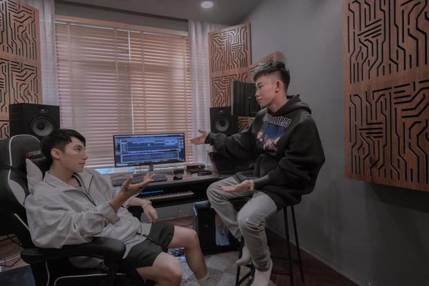 Gì đây: Sơn Tùng đăng ảnh mlem cũng là lúc dân tình nhao nhao thấy intro MV kết hợp với Kay Trần sẽ tung ngay trong tháng 6? - Ảnh 9.