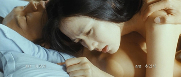 3 nữ hoàng cảnh nóng xứ Hàn: Người bị bạn trai bỏ vì khỏa thân 100%, người lên đời cả tình yêu lẫn sự nghiệp - Ảnh 4.