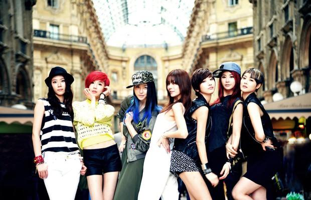 T-ara phiên bản nâng cấp: Cùng công ty với đàn chị tai tiếng nhưng quá nửa thành viên rời nhóm chỉ sau 2 năm debut? - Ảnh 1.