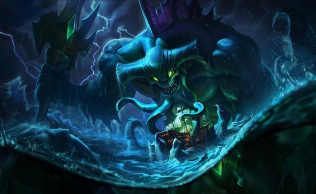 Cập nhật Liên Quân Mobile: Alice được tăng sức mạnh khủng, Arum hết cửa cướp rừng trong phiên bản mới - Ảnh 4.