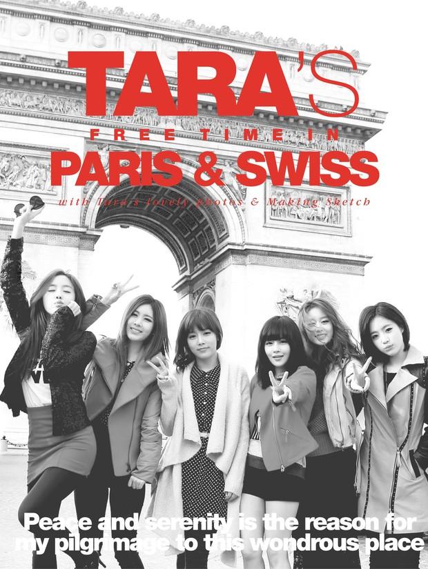 T-ara phiên bản nâng cấp: Cùng công ty với đàn chị tai tiếng nhưng quá nửa thành viên rời nhóm chỉ sau 2 năm debut? - Ảnh 4.
