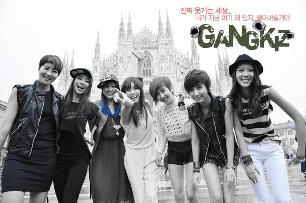 T-ara phiên bản nâng cấp: Cùng công ty với đàn chị tai tiếng nhưng quá nửa thành viên rời nhóm chỉ sau 2 năm debut? - Ảnh 5.