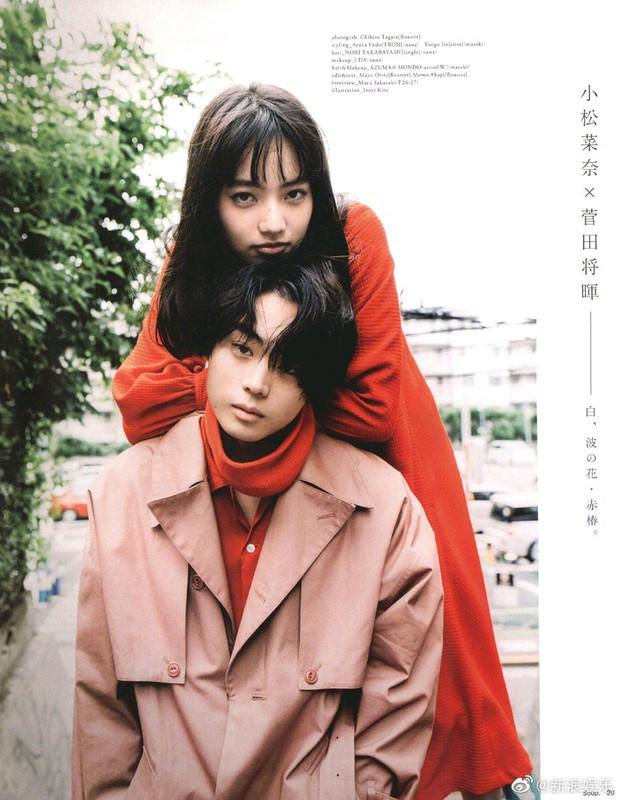 Tình địch của Jennie chuẩn bị lên xe hoa chỉ sau 1 năm rưỡi hẹn hò, bộ ảnh chụp với G-Dragon bỗng dưng hot trở lại - Ảnh 2.