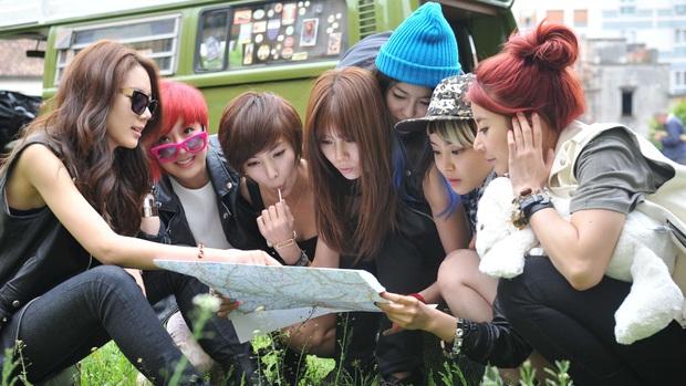 T-ara phiên bản nâng cấp: Cùng công ty với đàn chị tai tiếng nhưng quá nửa thành viên rời nhóm chỉ sau 2 năm debut? - Ảnh 9.
