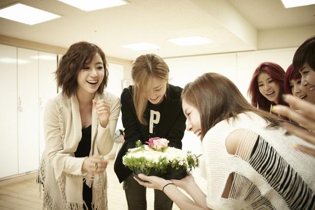 T-ara phiên bản nâng cấp: Cùng công ty với đàn chị tai tiếng nhưng quá nửa thành viên rời nhóm chỉ sau 2 năm debut? - Ảnh 10.