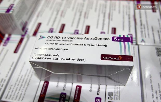 Vaccine Covid-19 AstraZenca đạt hiệu quả 92% giảm tỉ lệ nhập viện do biến thể Delta từ Ấn Độ - Ảnh 1.