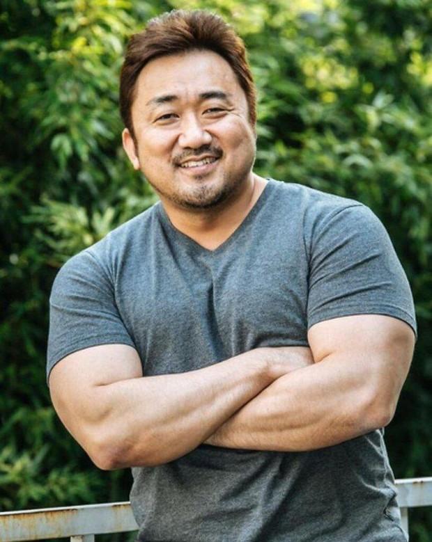 Ông hoàng phòng vé Hàn Ma Dong Seok khoe ảnh đóng phim ở Việt Nam, netizen nô nức rủ chú ăn đặc sản quê mình - Ảnh 3.