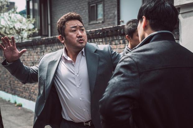 Ông hoàng phòng vé Hàn Ma Dong Seok khoe ảnh đóng phim ở Việt Nam, netizen nô nức rủ chú ăn đặc sản quê mình - Ảnh 7.