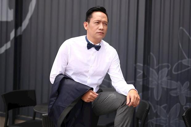 Bị hỏi về nhóm chat Nghệ sĩ Việt đang rầm rộ, Duy Mạnh gây ngỡ ngàng vì câu trả lời đối lập hẳn với Phương Thanh - Ảnh 4.