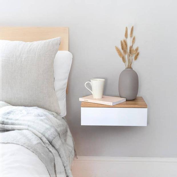 8 món đồ giúp tiết kiệm không gian cho căn hộ nhỏ, không mua sớm chỉ có tiếc hùi hụi - Ảnh 7.