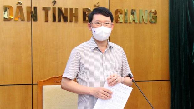 Bắc Giang phát hiện ổ dịch mới ở khu vực miền núi của huyện Lục Ngạn  - Ảnh 1.