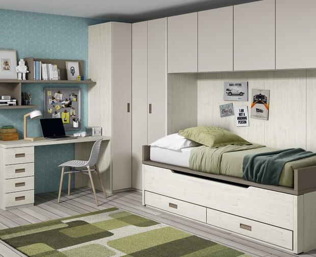 8 món đồ giúp tiết kiệm không gian cho căn hộ nhỏ, không mua sớm chỉ có tiếc hùi hụi - Ảnh 12.