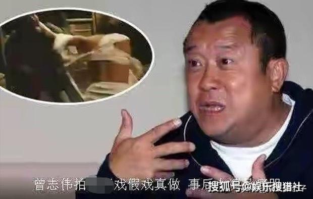 Mỹ nữ Hong Kong bị bạn diễn cưỡng dâm thật 100% trên phim trường, sốc đến độ lập tức rời showbiz nhưng thủ phạm vẫn nhởn nhơ? - Ảnh 11.