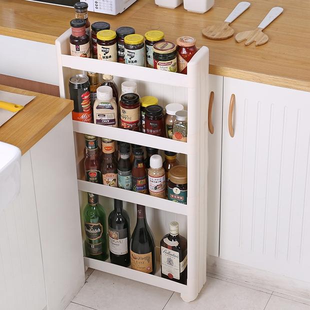 8 món đồ giúp tiết kiệm không gian cho căn hộ nhỏ, không mua sớm chỉ có tiếc hùi hụi - Ảnh 14.