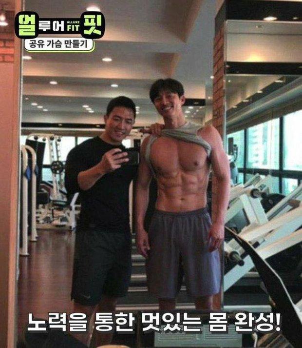 7 màn khoe body siêu mlem của nam thần màn ảnh Hàn, siêng cởi cỡ Park Seo Joon thì ai chịu cho nổi! - Ảnh 18.