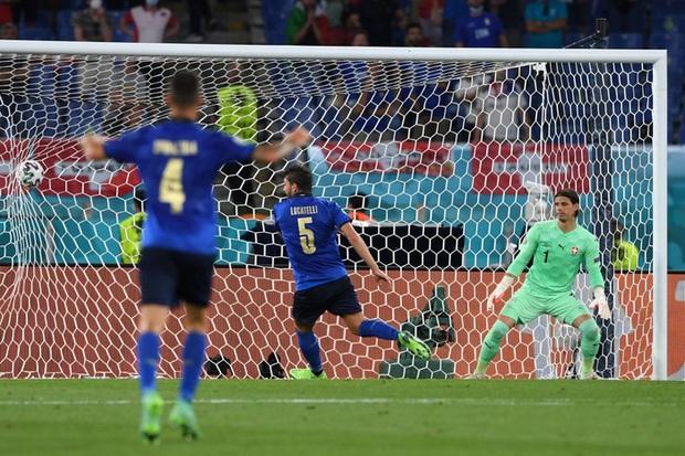 Xác định đội đầu tiên vượt qua vòng bảng Euro 2020: Đá hay không ai chịu nổi - Ảnh 4.