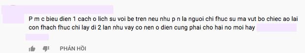 Clip: Phương Mỹ Chi song ca cùng Phi Nhung, dân mạng tranh cãi vì hành động bất lịch sự với bề trên? - Ảnh 5.