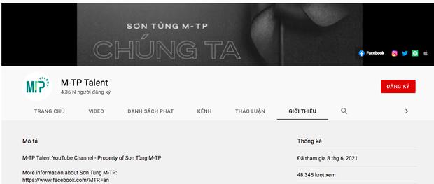 Gì đây: Sơn Tùng đăng ảnh mlem cũng là lúc dân tình nhao nhao thấy intro MV kết hợp với Kay Trần sẽ tung ngay trong tháng 6? - Ảnh 5.