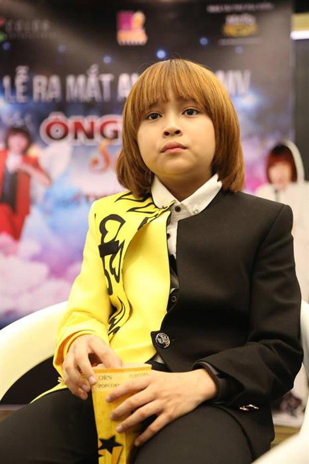 Cuộc sống đối lập của 2 Quán quân Vietnam Idol Kids: Hồ Văn Cường khó khăn thiếu thốn, Thiên Khôi tự chủ tài chính ở tuổi 16 - Ảnh 6.
