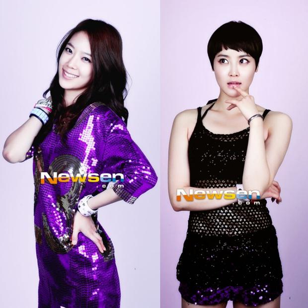 T-ara phiên bản nâng cấp: Cùng công ty với đàn chị tai tiếng nhưng quá nửa thành viên rời nhóm chỉ sau 2 năm debut? - Ảnh 8.