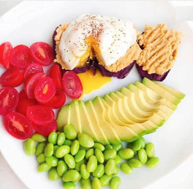 Chôm chỉa thực đơn ăn uống mỗi ngày của phụ nữ Pháp, bảo sao mà ai nấy đều thon thả, body như siêu mẫu - Ảnh 7.