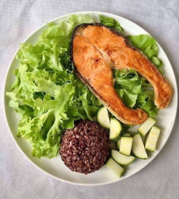 Chôm chỉa thực đơn ăn uống mỗi ngày của phụ nữ Pháp, bảo sao mà ai nấy đều thon thả, body như siêu mẫu - Ảnh 8.