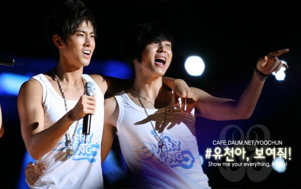 """Yoochun (DBSK): Hoàng tử vươn lên từ tuổi thơ cơ cực, hiện nguyên hình vì phốt """"kinh thiên động địa"""" từ tình dục đến ma túy - Ảnh 11."""