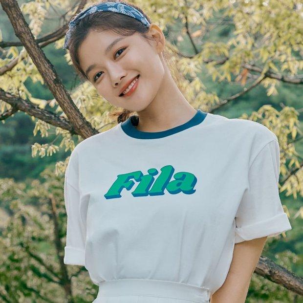 Kim Yoo Jung tái xuất tằng tằng với 2 phim mới, cổ trang hay hiện đại nhan sắc đều đỉnh cao - Ảnh 1.