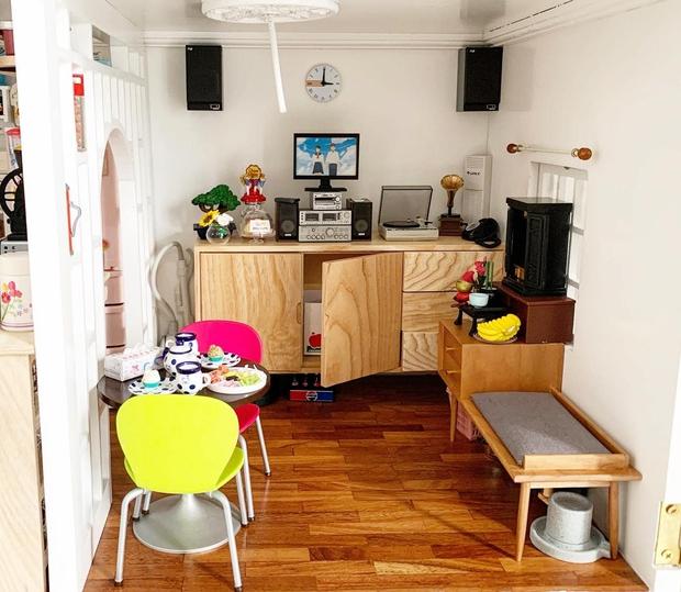 Nữ tiếp viên hàng không ở Sài Gòn và căn nhà trong mơ chưa đến... 0,3 mét vuông - Ảnh 3.