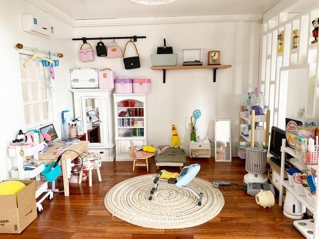 Nữ tiếp viên hàng không ở Sài Gòn và căn nhà trong mơ chưa đến... 0,3 mét vuông - Ảnh 8.